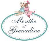 Logo Menthe et Grenadine